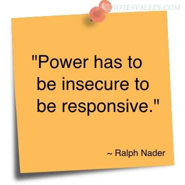 power-has-to-be-insecure-to-be-responsive