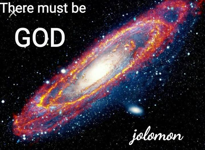 there-must-be-god
